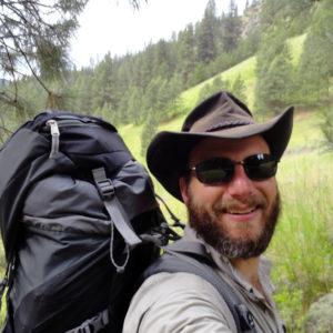 Nathan A. Hansen, Author
